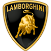 car leasing Lamborghini logo