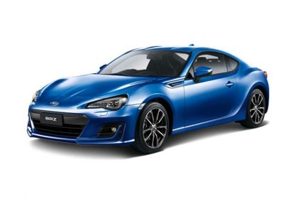Lease Subaru BRZ car leasing