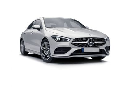 Buy Mercedes-Benz CLA outright purchase cars