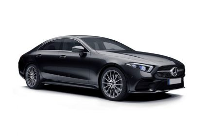 Buy Mercedes-Benz CLS outright purchase cars