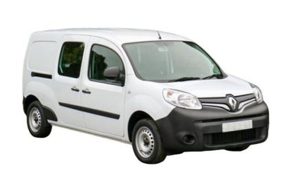 Buy Renault Kangoo outright purchase vans