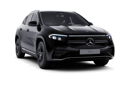Lease Mercedes-Benz EQA car leasing