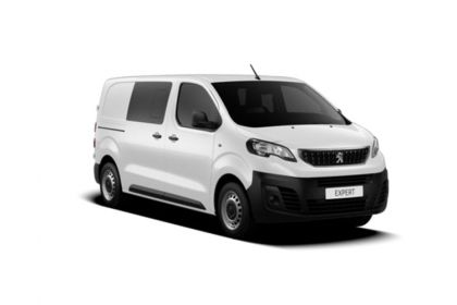 Buy Peugeot Expert outright purchase vans