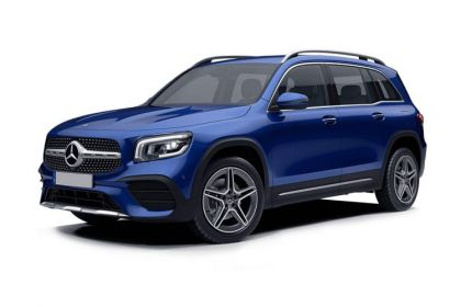 Buy Mercedes-Benz GLB outright purchase cars
