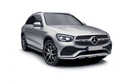 Buy Mercedes-Benz GLC outright purchase cars