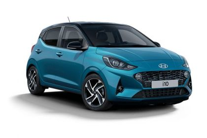 Buy Hyundai i10 outright purchase cars