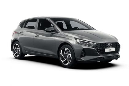 Buy Hyundai i20 outright purchase cars