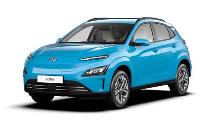 Buy Hyundai KONA outright purchase cars