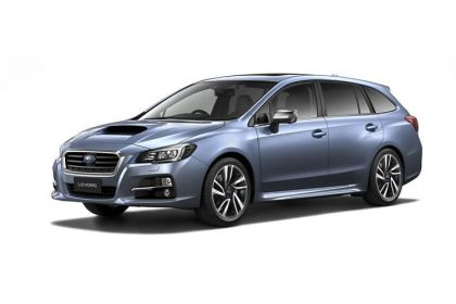 Lease Subaru Levorg car leasing