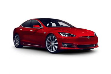 Lease Tesla Model S car leasing