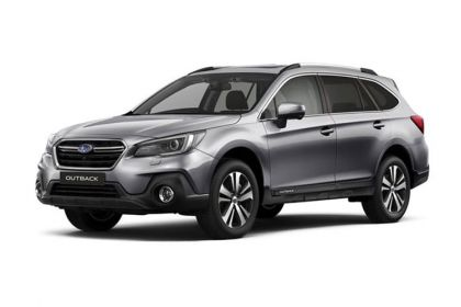 Lease Subaru Outback car leasing