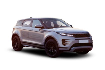 Land Rover Range Rover Evoque SUV SUV 5Dr FWD 2.0 D 163PS R-Dynamic 5Dr Manual [Start Stop]