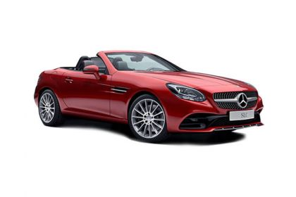 Buy Mercedes-Benz SLC outright purchase cars