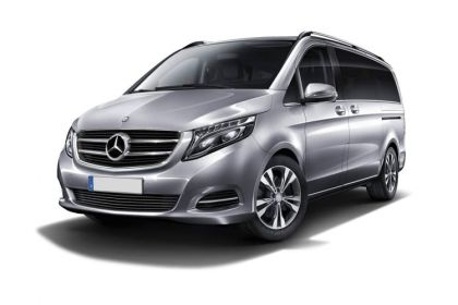 Buy Mercedes-Benz V Class outright purchase cars