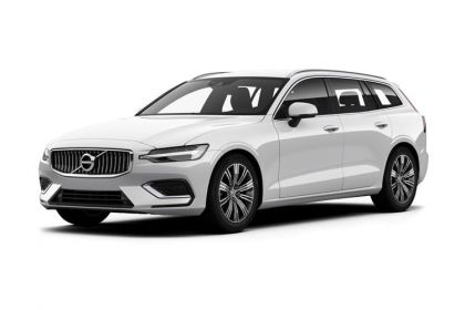 Lease Volvo V60 car leasing