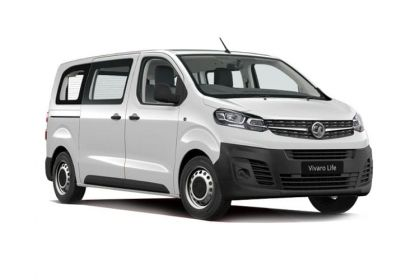 Buy Vauxhall Vivaro outright purchase cars