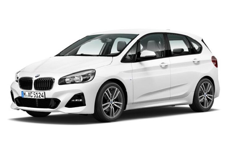 BMW 2 Series Tourer 218 Gran Tourer 1.5 i 136PS SE 5Dr Manual [Start Stop] front view