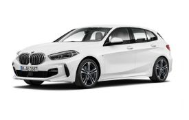 BMW 1 Series Hatchback 118 Hatch 5Dr 1.5 i 136PS Sport 5Dr DCT [Start Stop]