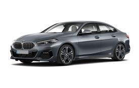 BMW 2 Series Saloon M235 xDrive Gran Coupe 2.0 i 306PS  4Dr Auto [Start Stop] [Pro]