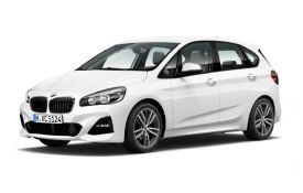 BMW 2 Series Tourer MPV 225xe Active Tourer 1.5 PHEV 10kWh 220PS Luxury 5Dr Auto [Start Stop] [Tech II]