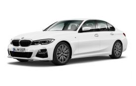 BMW 3 Series Saloon 320 xDrive Saloon 2.0 i 184PS M Sport 4Dr Auto [Start Stop] [Tech Pro]