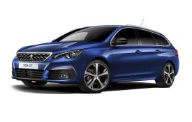 Peugeot 308 Estate SW 5Dr 1.2 PureTech 130PS Allure 5Dr EAT8 [Start Stop]