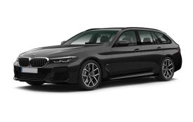 BMW 5 Series Estate 520 Touring 2.0 i MHT 184PS M Sport 5Dr Steptronic [Start Stop] [Tech]