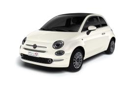 Fiat 500 Convertible C Convertible 1.0 MHEV 70PS Sport 2Dr Manual [Start Stop]