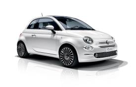 Fiat 500 Hatchback Hatch 3Dr 1.0 MHEV 70PS Dolcevita Plus 3Dr Manual [Start Stop]