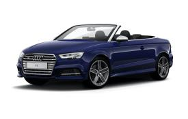 Audi A3 Convertible 35 Cabriolet 2Dr 1.5 TFSI 150PS Sport 2Dr Manual [Start Stop]