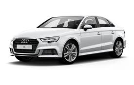 Audi A3 Saloon 35 Saloon 4Dr 1.5 TFSI 150PS Edition 1 4Dr S Tronic [Start Stop]
