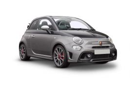 Abarth 595 Convertible C Cabrio 1.4 T-Jet 180PS EsseEsse 2Dr Manual