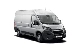 Peugeot Boxer Van 330 L1 2.2 BlueHDi FWD 120PS S Van Manual [Start Stop]