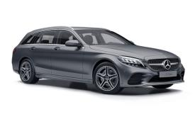 Mercedes-Benz C Class Estate outright purchase cars