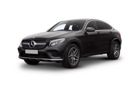 Mercedes-Benz GLC Coupe GLC300e Coupe 4MATIC 2.0 d PiH 13.5kWh 306PS AMG Line Premium Plus 5Dr G-Tronic+ [Start Stop]