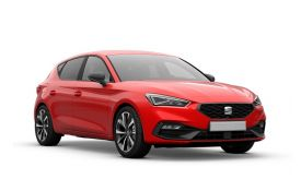 SEAT Leon Hatchback Hatch 5Dr 1.0 TSI 110PS SE Dynamic 5Dr Manual [Start Stop]