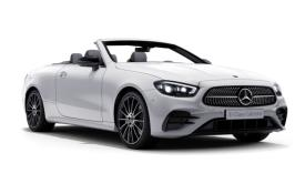 Mercedes-Benz E Class Convertible E400 Cabriolet 4MATIC 3.0 d 330PS AMG Line Night Edition 2Dr G-Tronic+ [Start Stop] [Premium Plus]