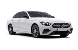 Mercedes-Benz E Class Saloon outright purchase cars
