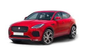 Jaguar E-PACE SUV SUV AWD 2.0 d MHEV 163PS R-Dynamic 5Dr Auto [Start Stop]