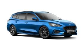 Ford Focus Estate Estate 1.5 EcoBlue 120PS Titanium Edition 5Dr Auto [Start Stop]