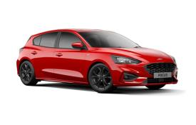 Ford Focus Hatchback Hatch 5Dr 1.0 T EcoBoost MHEV 155PS Titanium Edition 5Dr Manual [Start Stop]