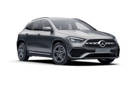 Mercedes-Benz GLA SUV GLA200 SUV 4MATIC 2.0 d 150PS AMG Line Premium 5Dr 8G-DCT [Start Stop]