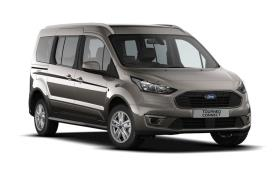 Ford Tourneo Connect MPV Grand Tourneo Connect M1 1.5 EcoBlue FWD 120PS Zetec MPV Auto [Start Stop] [7Seat]