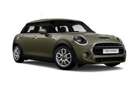 MINI Hatch Hatchback 3Dr Cooper 1.5  136PS Exclusive 3Dr Steptronic [Start Stop] [Comfort Nav]