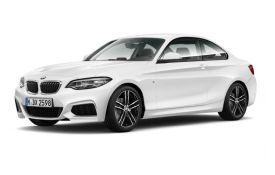 BMW 2 Series Coupe 220 Coupe 2.0 d 190PS Sport 2Dr Manual [Start Stop]