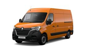 Renault Master Van SWB 28 FWD 2.3 dCi FWD 150PS Business Van Quickshift