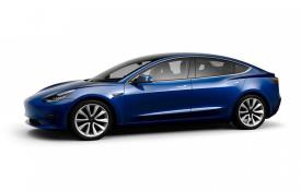 Tesla Model 3 Saloon 4Dr Dual Motor Elec 258KW 346PS Long Range 4Dr Auto