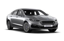Ford Mondeo Hatchback Hatch 5Dr 2.0 EcoBlue 190PS Titanium Edition 5Dr Auto [Start Stop]