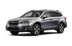 Subaru Outback Estate 5Dr 4WD 2.5 i 175PS SE Premium 5Dr Lineartronic [Start Stop]