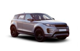 Land Rover Range Rover Evoque SUV SUV 5Dr 2.0 P MHEV 200PS  5Dr Auto [Start Stop]